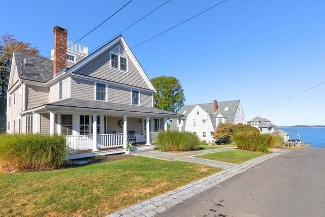 10 Malcolm Street, Hingham, MA 02043 (MLS #72653100) :: Parrott Realty Group