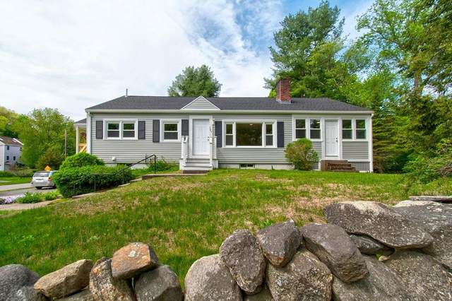 106 Nagog Hill Rd, Acton, MA 01720 (MLS #72653563) :: RE/MAX Unlimited