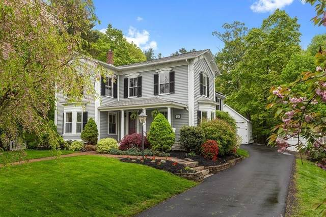 36 North St, Grafton, MA 01519 (MLS #72653695) :: Trust Realty One