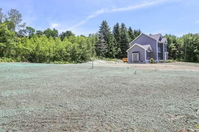 17-3 Laurel, Princeton, MA 01541 (MLS #72654242) :: The Duffy Home Selling Team
