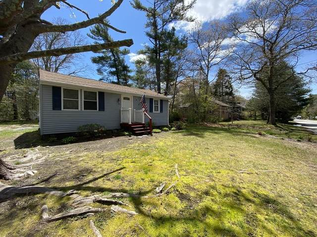 49 Lake Drive, Plymouth, MA 02360 (MLS #72655229) :: Trust Realty One