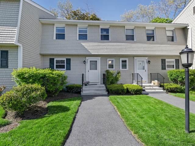 2255 Commonwealth Ave #2255, Newton, MA 02466 (MLS #72656450) :: Westcott Properties