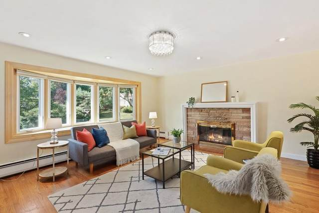 63 College Ave, Arlington, MA 02474 (MLS #72656760) :: Welchman Real Estate Group