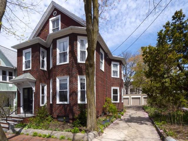 19 Florence St, Cambridge, MA 02139 (MLS #72656879) :: Charlesgate Realty Group