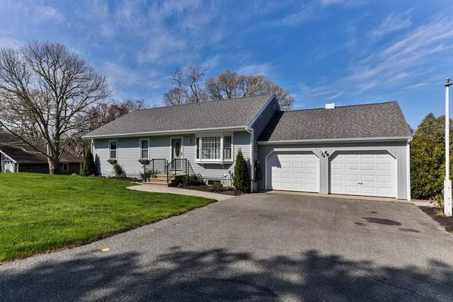 1 Uncle Jimmys Ln, Yarmouth, MA 02675 (MLS #72656973) :: Parrott Realty Group