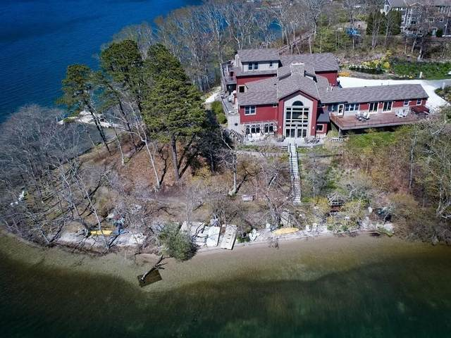 179 Herring Pond Rd, Plymouth, MA 02360 (MLS #72657099) :: DNA Realty Group