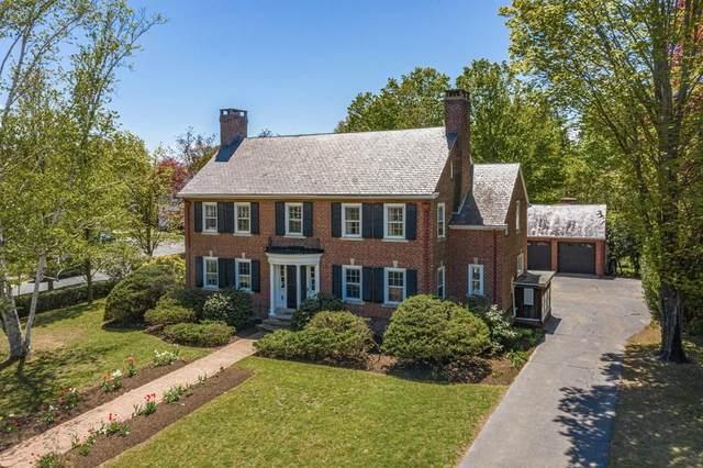 330 Elm St., Northampton, MA 01060 (MLS #72657949) :: Kinlin Grover Real Estate