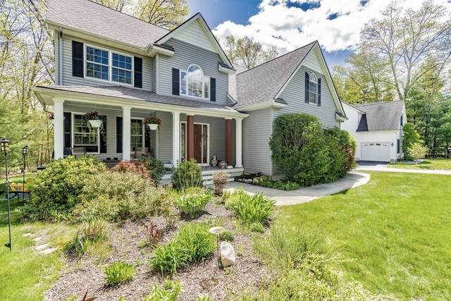 25 Ice Pond Dr, Northampton, MA 01062 (MLS #72658024) :: Kinlin Grover Real Estate