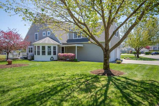 59 Bay Pointe Drive Ext #59, Wareham, MA 02532 (MLS #72658037) :: Kinlin Grover Real Estate