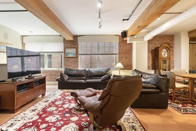 22 Cottage Park Ave #8, Cambridge, MA 02140 (MLS #72658249) :: Trust Realty One