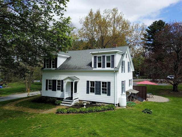 52 Rocky Hill Rd, Andover, MA 01810 (MLS #72659271) :: Anytime Realty