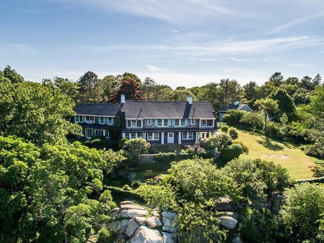 5 Way Rd, Gloucester, MA 01930 (MLS #72659312) :: Trust Realty One