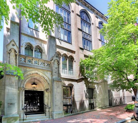 27 Chestnut 2A, Boston, MA 02108 (MLS #72659579) :: Berkshire Hathaway HomeServices Warren Residential