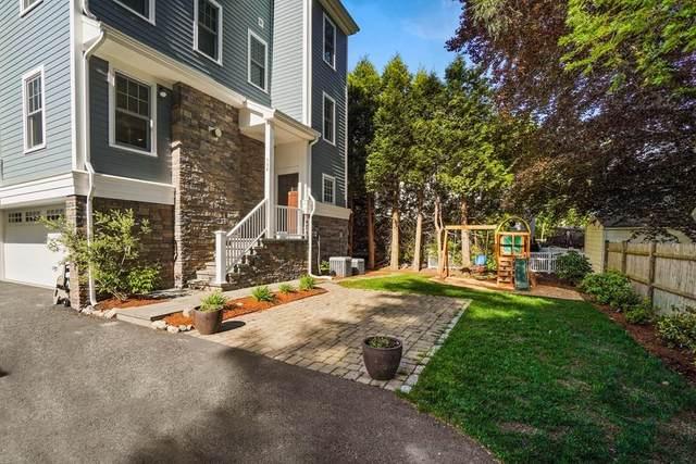796 Heath #796, Brookline, MA 02467 (MLS #72661424) :: The Duffy Home Selling Team