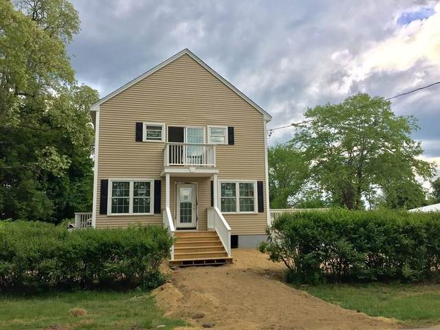 150 Riverside Ave, Haverhill, MA 01830 (MLS #72661784) :: Trust Realty One