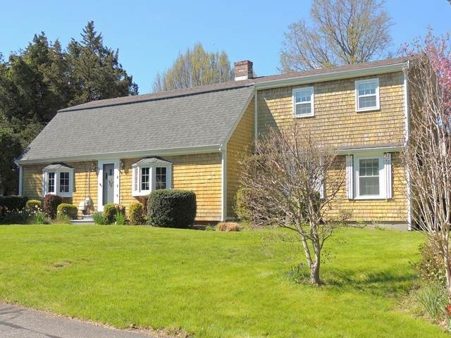 70 East Ave., Marion, MA 02738 (MLS #72662238) :: RE/MAX Vantage