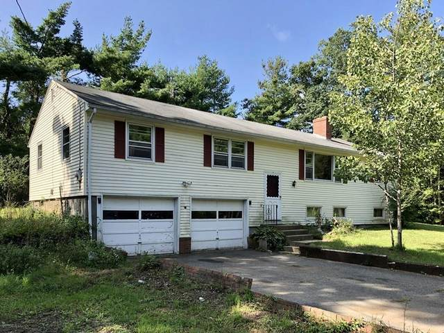 675 Tinkham Road, Wilbraham, MA 01095 (MLS #72662809) :: Boylston Realty Group