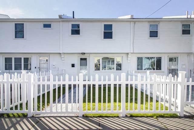 15 Delford St, Boston, MA 02131 (MLS #72662831) :: Berkshire Hathaway HomeServices Warren Residential