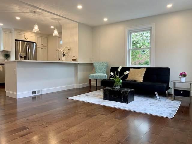 60 Everett Ave, Watertown, MA 02472 (MLS #72662887) :: Westcott Properties