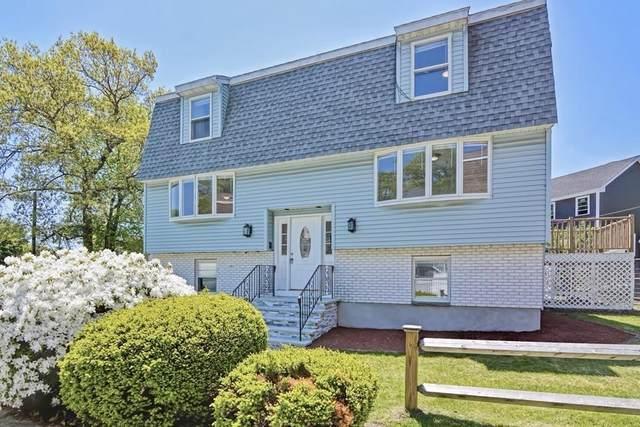 129-1 Watervale Rd, Medford, MA 02155 (MLS #72662905) :: Berkshire Hathaway HomeServices Warren Residential