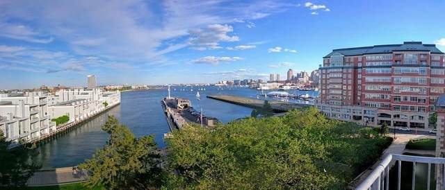 42 8Th St #5525, Boston, MA 02129 (MLS #72662982) :: DNA Realty Group