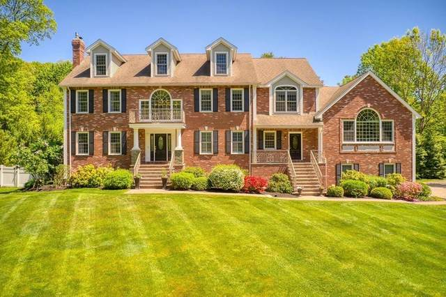 171 Highland Road, Andover, MA 01810 (MLS #72663383) :: Kinlin Grover Real Estate