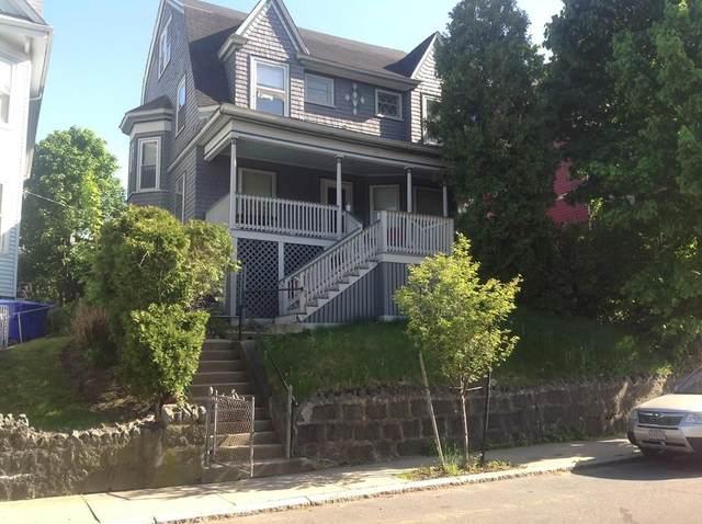 20 Potosi, Boston, MA 02122 (MLS #72664349) :: Kinlin Grover Real Estate