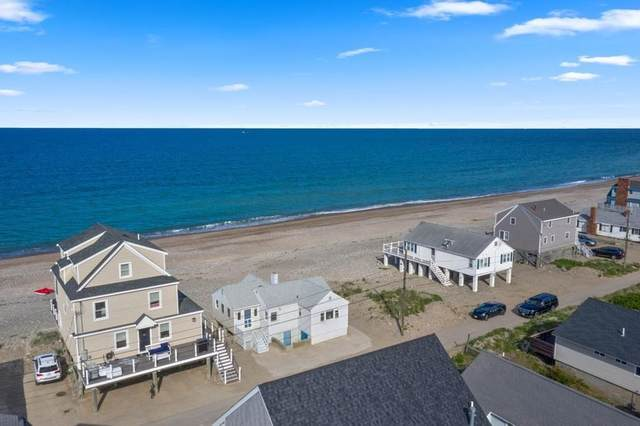 18 Atlantic Drive, Scituate, MA 02066 (MLS #72664454) :: Trust Realty One
