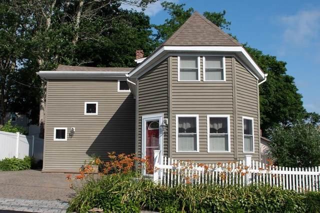 11 Longwood Avenue, Wareham, MA 02558 (MLS #72664840) :: EXIT Cape Realty