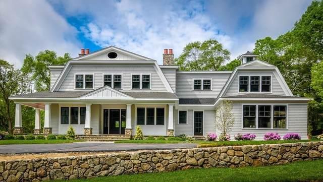 62 Hampshire Road, Wellesley, MA 02481 (MLS #72665035) :: Berkshire Hathaway HomeServices Warren Residential