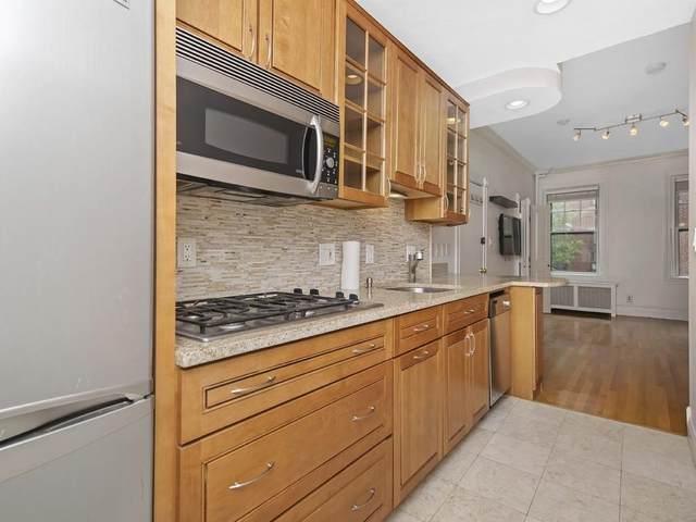 11 Irving Street #4, Boston, MA 02114 (MLS #72665452) :: Berkshire Hathaway HomeServices Warren Residential