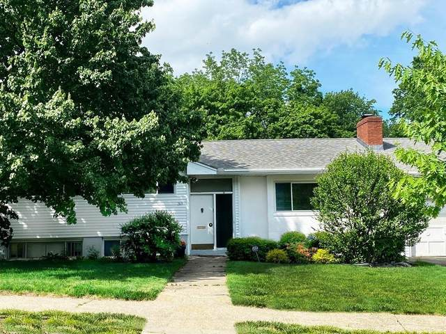 263 Arnold Rd, Newton, MA 02459 (MLS #72666369) :: Berkshire Hathaway HomeServices Warren Residential