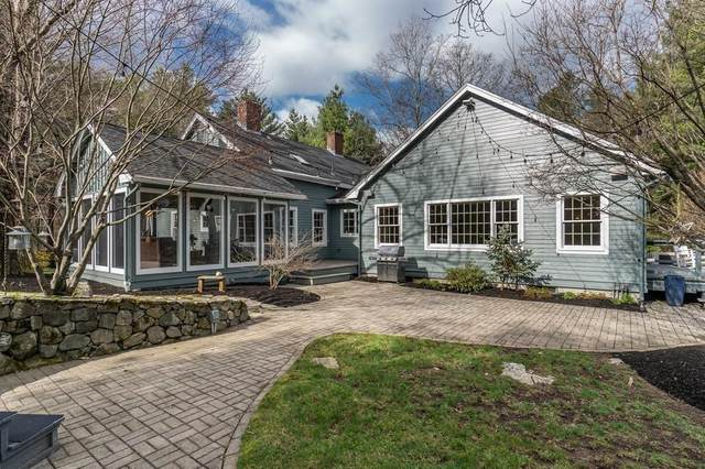 163 Liberty Street, Middleton, MA 01949 (MLS #72666878) :: Exit Realty