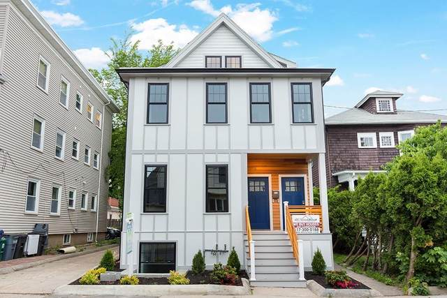 15 Rindgefield St #15, Cambridge, MA 02140 (MLS #72667121) :: DNA Realty Group