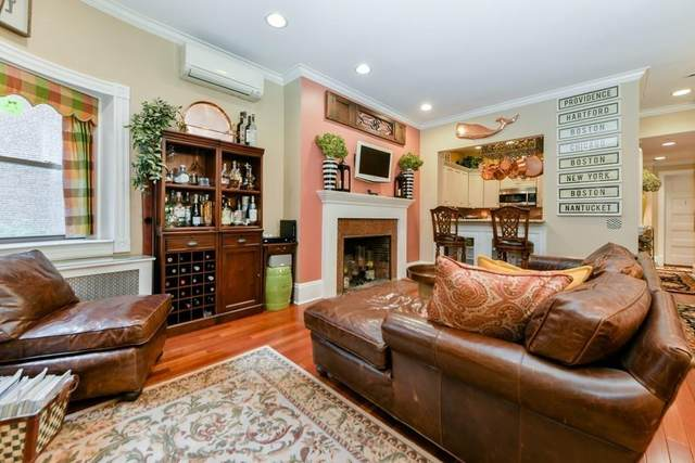 186-188 Commonwealth Ave #16, Boston, MA 02116 (MLS #72667298) :: Trust Realty One