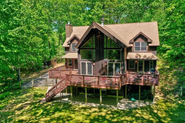215 North Valley Road, Pelham, MA 01002 (MLS #72668051) :: The Duffy Home Selling Team