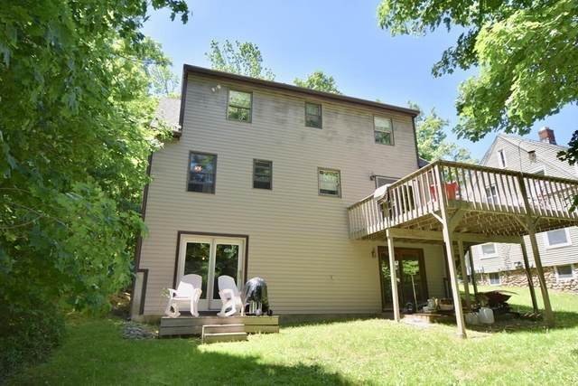 33 Rockrimmon Rd, Worcester, MA 01602 (MLS #72668151) :: Team Tringali