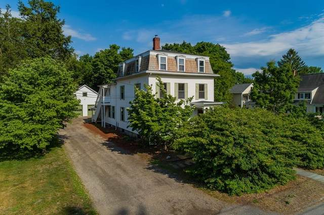65 High St, Amherst, MA 01002 (MLS #72669149) :: NRG Real Estate Services, Inc.