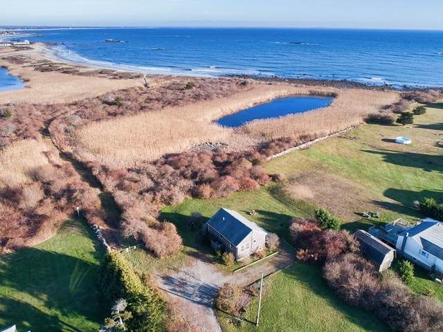 272 Brayton Point Rd, Westport, MA 02790 (MLS #72671716) :: The Seyboth Team