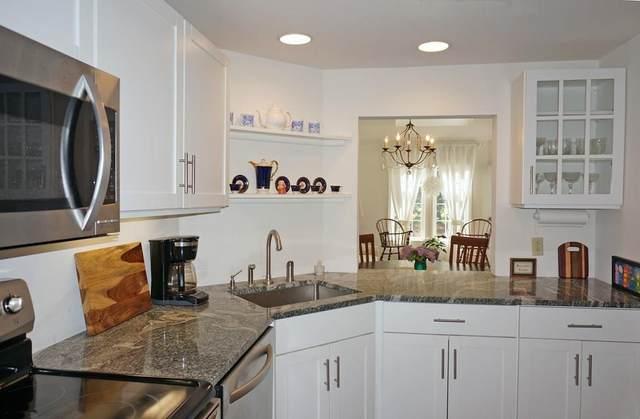 4212 Heatherwood #4212, Yarmouth, MA 02675 (MLS #72672680) :: Berkshire Hathaway HomeServices Warren Residential