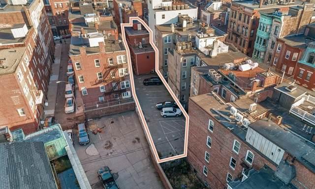 3-7 Jerusalem Place, Boston, MA 02113 (MLS #72678219) :: Revolution Realty