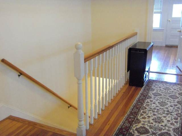 200 Liberty St #2, Quincy, MA 02169 (MLS #72678387) :: The Seyboth Team