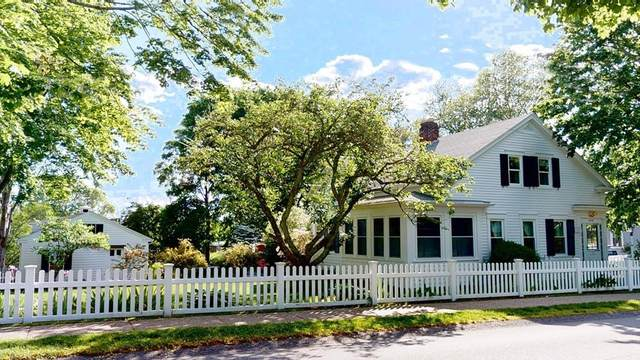 544 Elm St, Dartmouth, MA 02748 (MLS #72679618) :: Welchman Real Estate Group