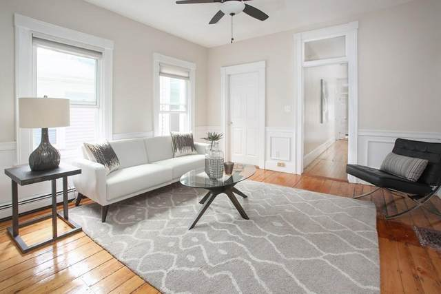401 Washington #3, Cambridge, MA 02139 (MLS #72679978) :: Charlesgate Realty Group
