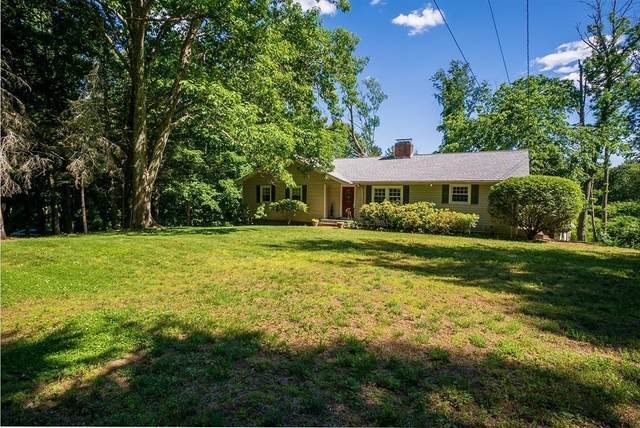355 Highland Street, Weston, MA 02493 (MLS #72680069) :: Spectrum Real Estate Consultants
