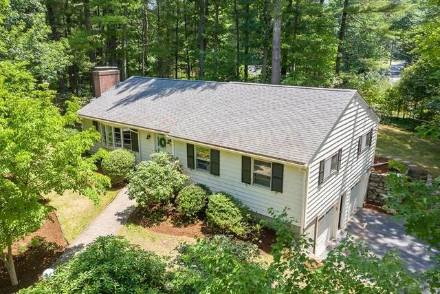 20 Whittier Drive, Acton, MA 01720 (MLS #72680651) :: Trust Realty One