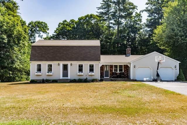 30 Lenox Cir, East Longmeadow, MA 01028 (MLS #72680759) :: NRG Real Estate Services, Inc.