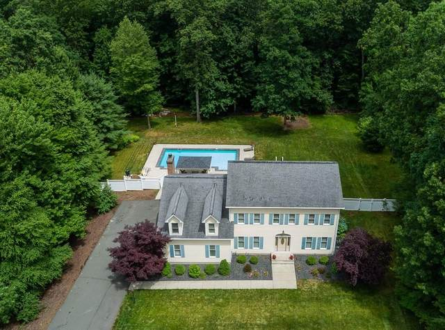 18 Grassy Meadow, Wilbraham, MA 01095 (MLS #72681099) :: NRG Real Estate Services, Inc.