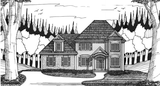 15 Bayliss Way Lot 4, Uxbridge, MA 01569 (MLS #72681215) :: Spectrum Real Estate Consultants