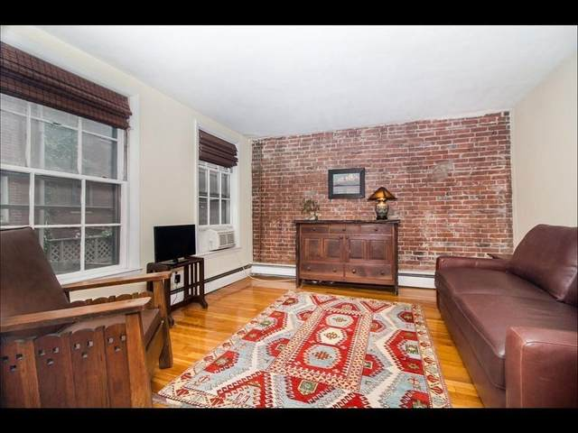 64 West Cedar St 2A, Boston, MA 02114 (MLS #72681330) :: Charlesgate Realty Group